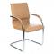 Fotel Konferencyjny Corpocomfort BX-SH013 Mokka #1