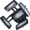 Infrazon CIX 3000 wiszący czarny #1