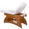 Łóżko Kosmetyczne Do Masażu BD-8241 Orzech #2