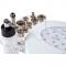 Urządzenie do mikrodermabrazji diamentowej NV-109 #2