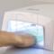 UV lampa do paznokci 4-żarówkowa YM - 203 36W #4