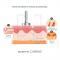 Urządzenie do masażu próżniowego ES - 8080 #1