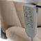 Fotel Do Pedicure Elektryczny Azzurro 870S - Cappuccino #4