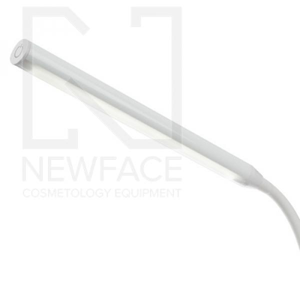 Lampka biurkowa LED 6W CLIP BC-8236C biała #2