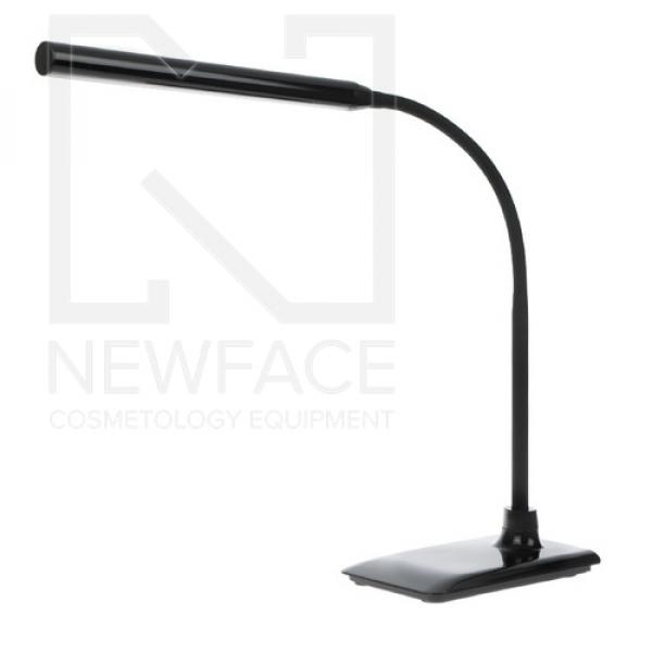 Lampka biurkowa LED 6W BC-8236 czarna #1