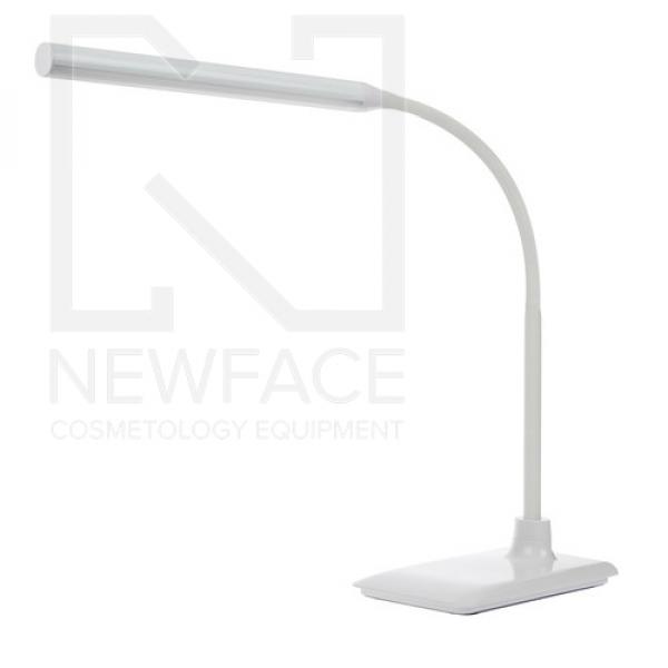 Lampka biurkowa LED 6W BC-8236 biała #1