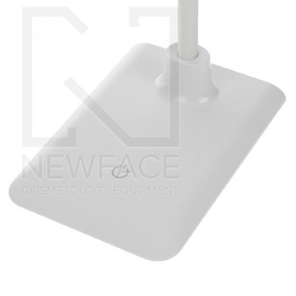 Lampka biurkowa LED 6W BC-8236 biała #3