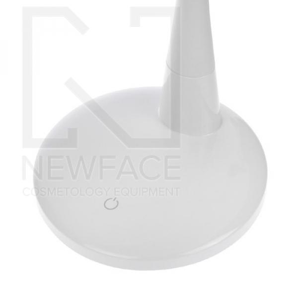 Lampa kosmetyczna LED 7W z lupą biurkowa BC-8239 #3