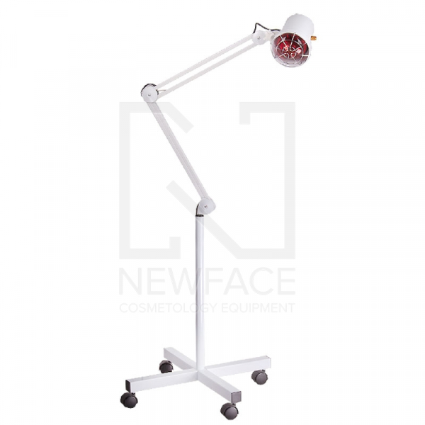 Lampa Sollux BBR-1082A statyw #1