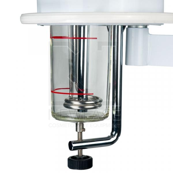 Wapozon BN-707+ lampa + lupa #5