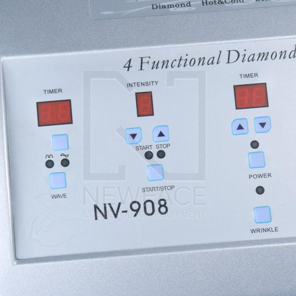 Mikrodermabrazja diamentowa 4w1 BN-908 #2