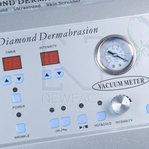 Mikrodermabrazja diamentowa 4w1 BN-908 #3