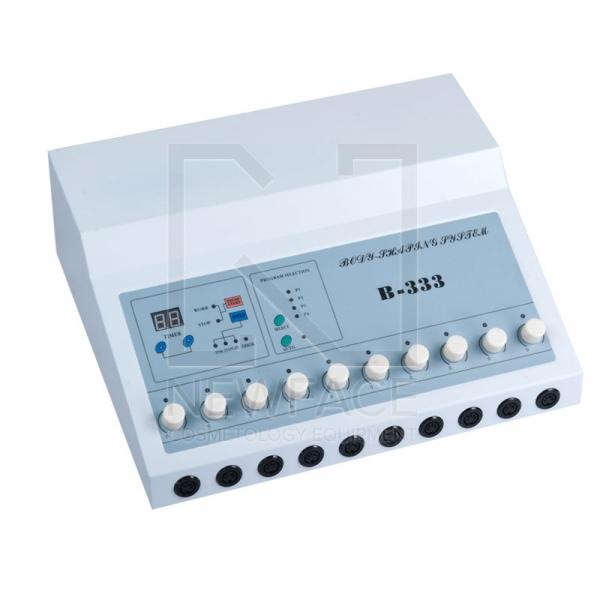 Urządzenie do elektrostymulacji BR-333 #1