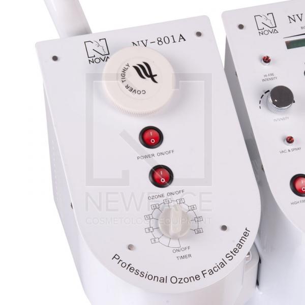 Kombajn kosmetyczny 9W1 BN-801A #3