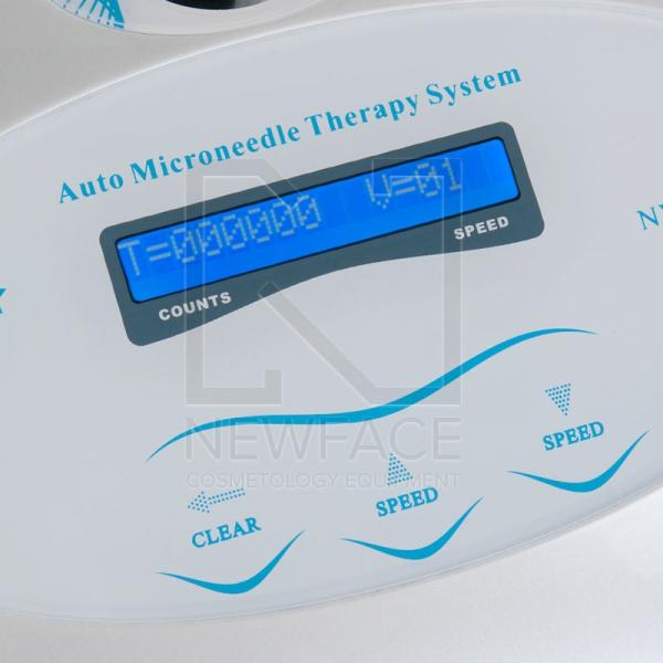 Urządzenie do mezoterapii BN-959A #4