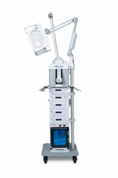 Kombajn kosmetyczny 17w1 BN-1608C #2
