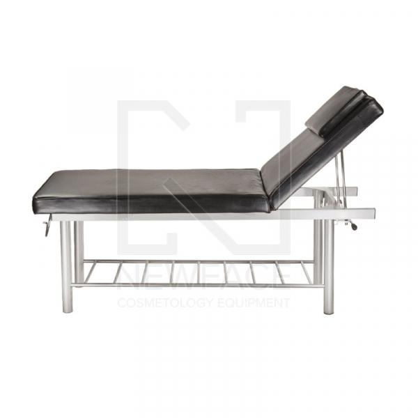 Łóżko do masażu BW-218 czarne #3