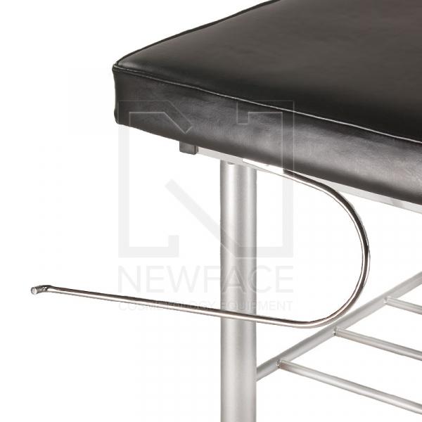 Łóżko do masażu BW-218 czarne #4