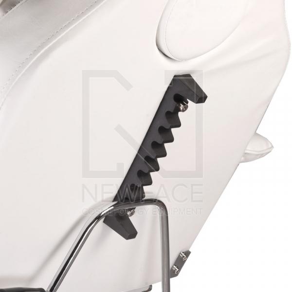 Fotel kosmetyczny BR-3351 Biały #1