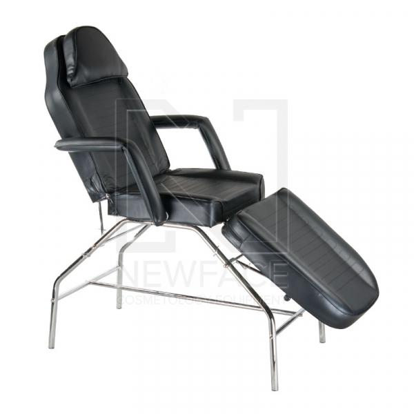 Fotel kosmetyczny BR-3351 Czarny #1