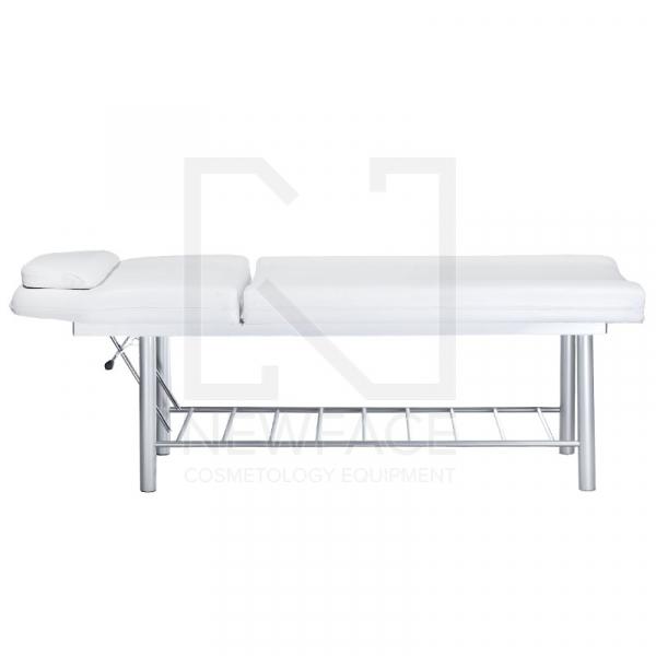 Łóżko do masażu BW-260 białe #4
