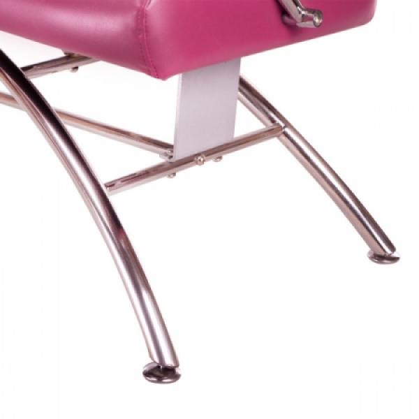 Krzesło do poczekalni LIVIO wrzos BD-6709(1003) #4