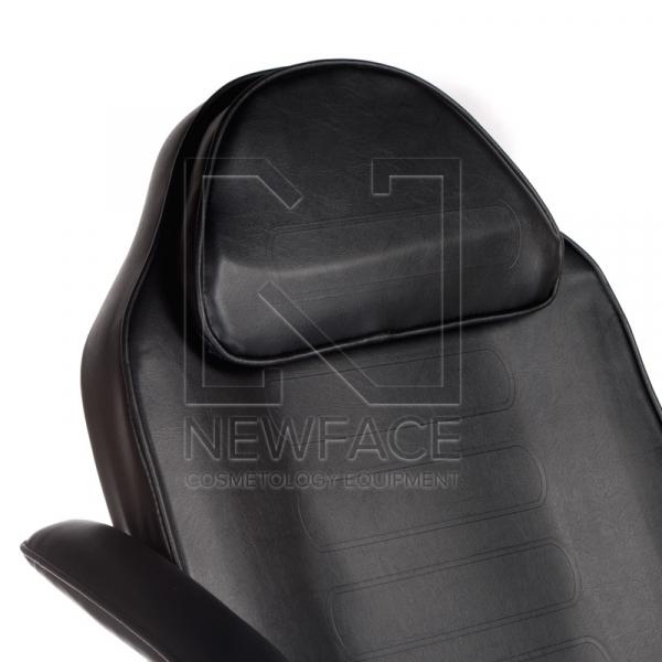 Fotel kosmetyczny hydrauliczny BW-210M Czarny #3