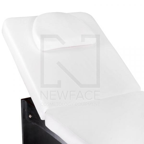 Łóżko do masażu BD-8265 wenge #2