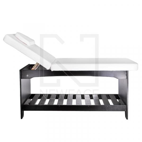 Łóżko do masażu BD-8265 wenge #3