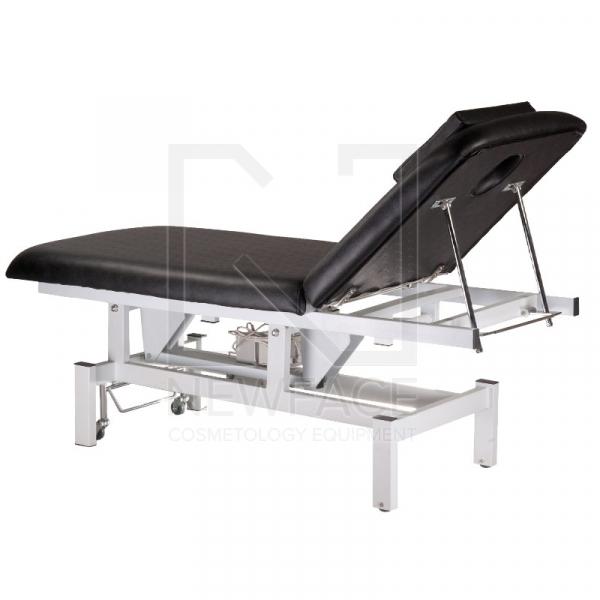 Łóżko do masażu elektryczne BD-8230 czarny #6