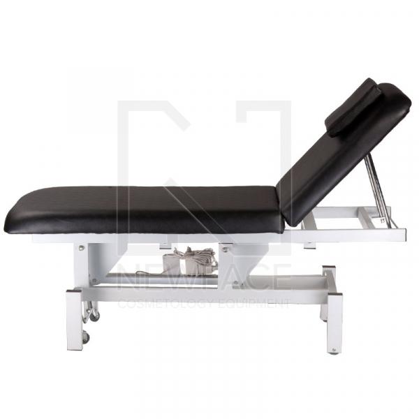 Łóżko do masażu elektryczne BD-8230 czarny #7