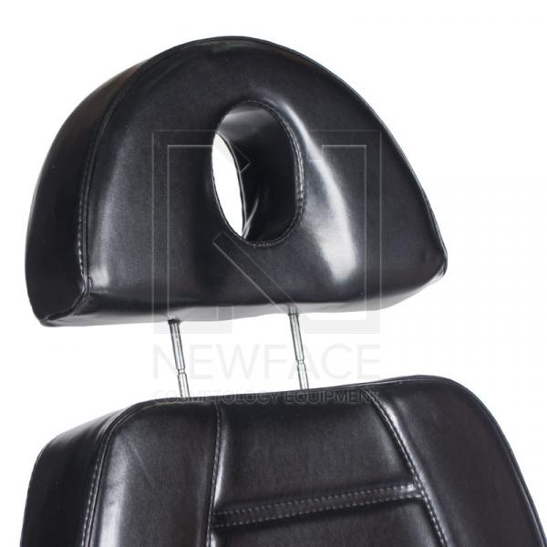 Fotel Elektryczny LUX BW-273B 3 Silniki Czarny #4