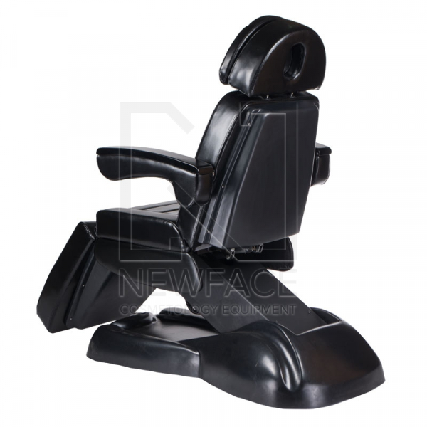 Fotel Elektryczny LUX BW-273B 3 Silniki Czarny #8