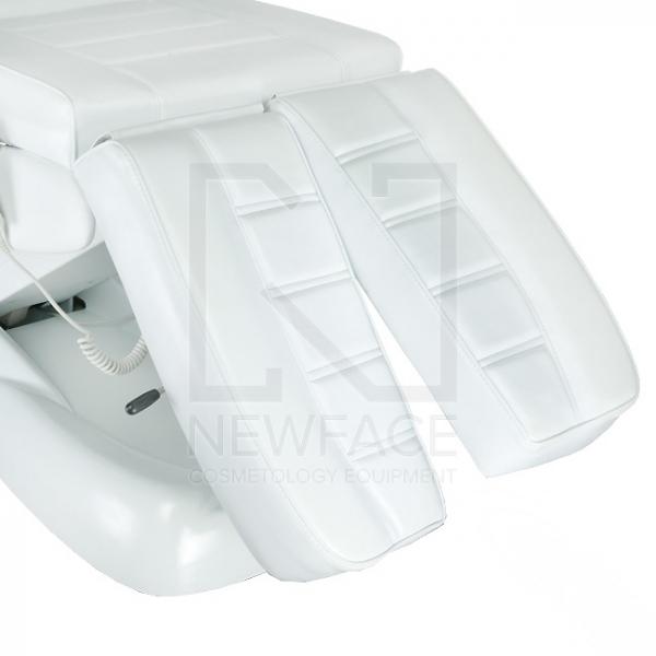 Fotel Elektryczny LUX Pedicure BG-273C 3 Silniki #2