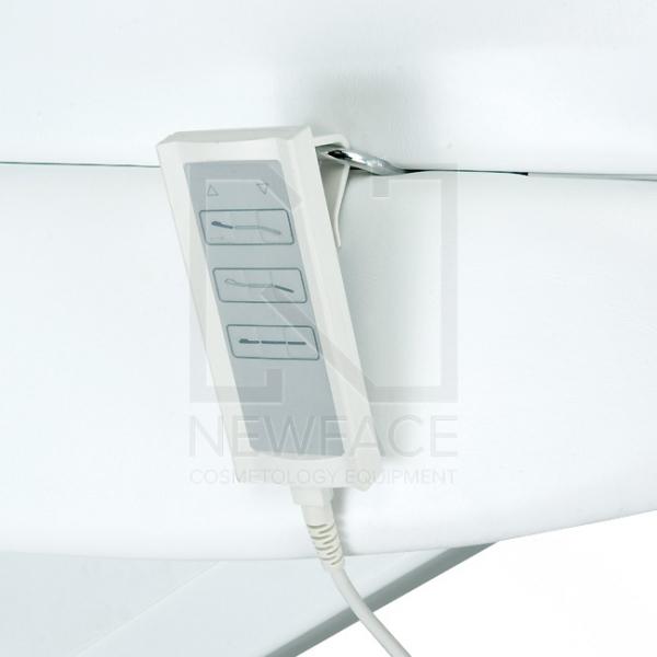 Fotel Elektryczny LUX Pedicure BG-273C 3 Silniki #3