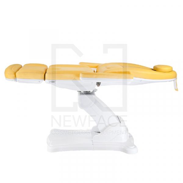 Elektryczny fotel kosmetyczny Mazaro BR-6672B Miod #3