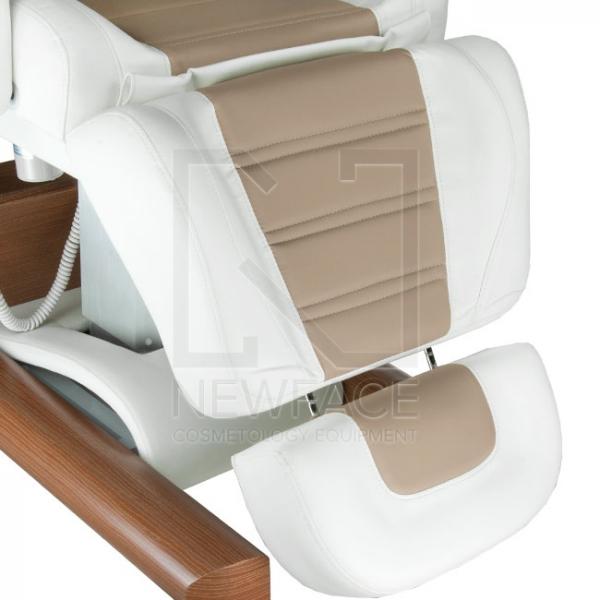 Elektryczny fotel kosmetyczny Verona BG-2322 #1