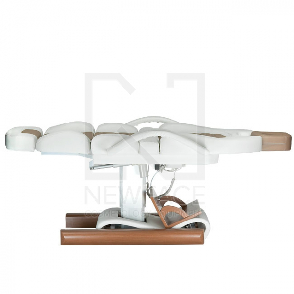 Elektryczny fotel kosmetyczny Verona BG-2322 #3