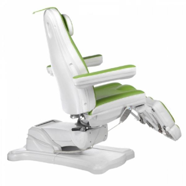 Elektryczny fotel kosmetyczny Mazaro BR-6672C Ziel #2