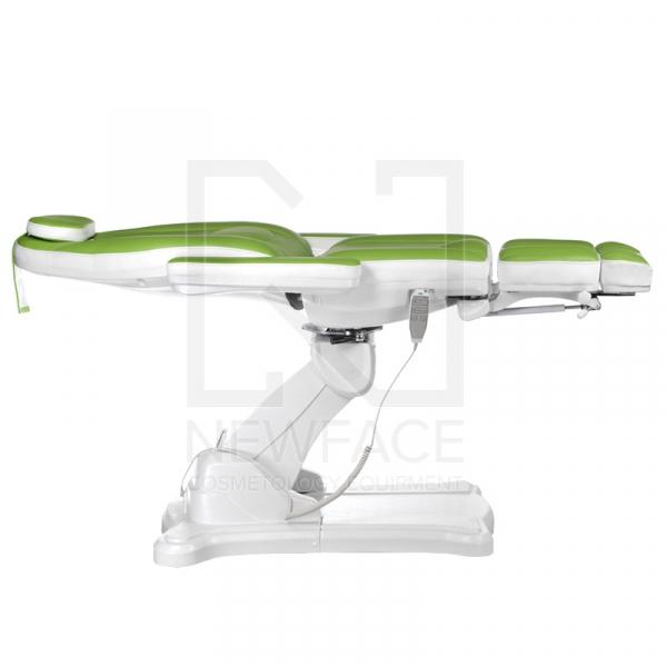 Elektryczny fotel kosmetyczny Mazaro BR-6672C Ziel #14