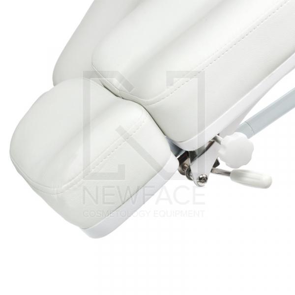 Elektryczny fotel kosmetyczny Mazaro BR-6672C Biał #2