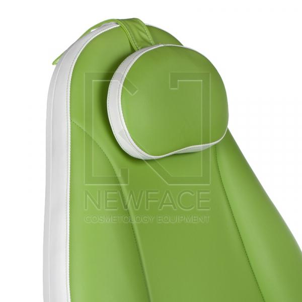Elektryczny fotel kosmetyczny Mazaro BR-6672A Ziel #7