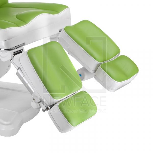 Elektryczny fotel kosmetyczny Mazaro BR-6672A Ziel #16