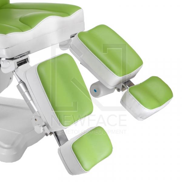 Elektryczny fotel kosmetyczny Mazaro BR-6672A Ziel #17