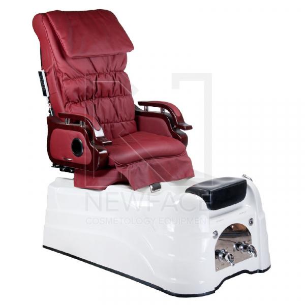 Fotel do pedicure SPA BW-929A #1