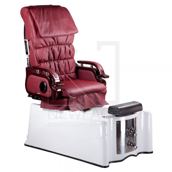 Fotel do pedicure SPA BW-907A #1
