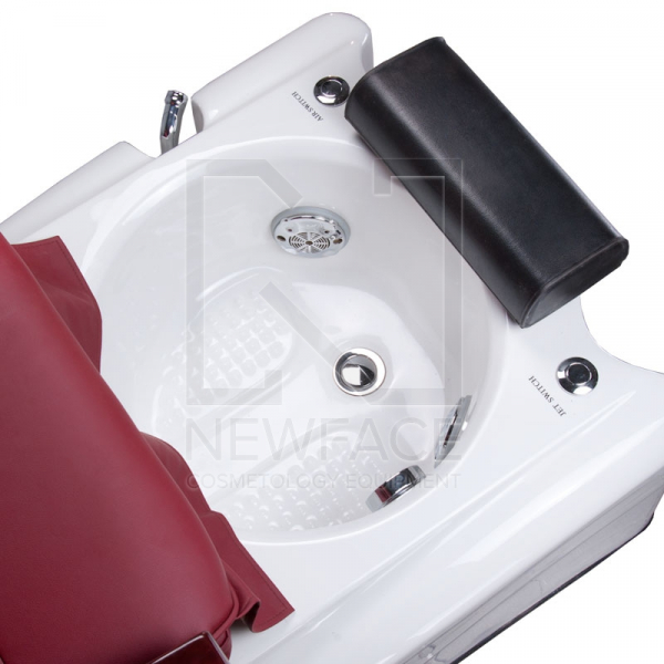 Fotel do pedicure SPA BW-907A #4