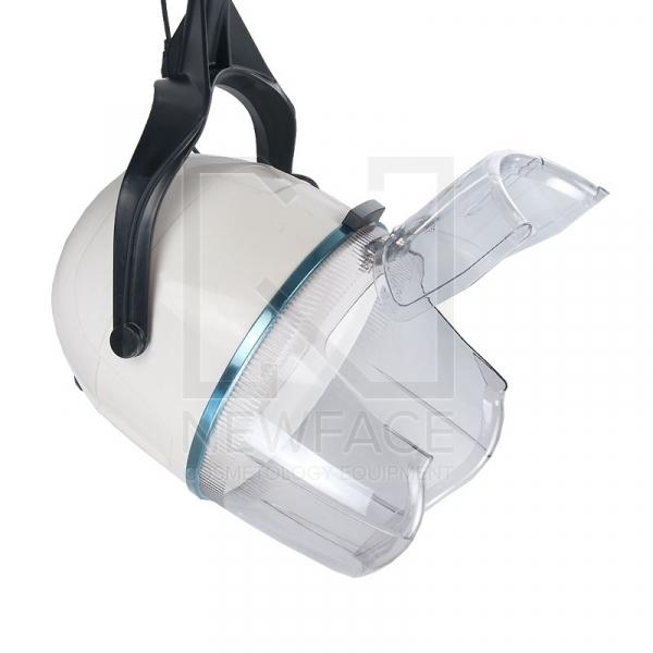 Suszarka hełmowa wisząca BB-6082H biała #3