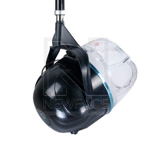 Suszarka hełmowa wisząca BB-6082H czarna #2