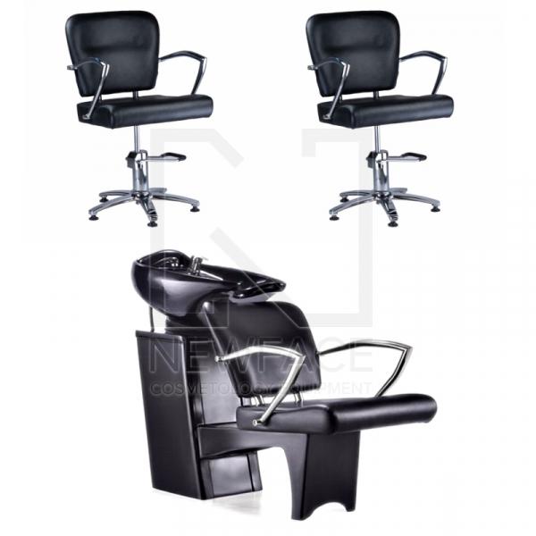 Zestaw fryzjerski LIVIO #1
